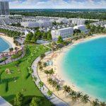 """VinCity Gia Lâm chính thức được lấy tên """"Vincity Ocean Park"""""""