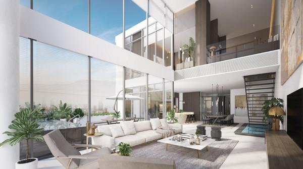 """""""Loạn"""" căn hộ cao cấp trên thị trường bất động sản"""