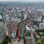 Tuyến đường đắt nhất hành tinh sẽ xuất hiện ở Việt Nam