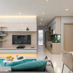 """""""Diện tích thông thủy căn hộ chung cư tổi thiểu không nhỏ hơn 25 m2"""""""