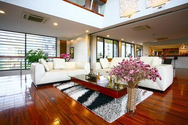 10 cách để tạo không gian thoáng mát cho căn nhà của bạn