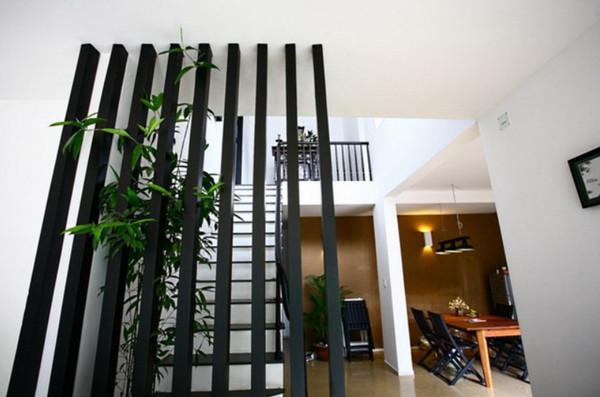 Kết nối không gian trong căn nhà của bạn