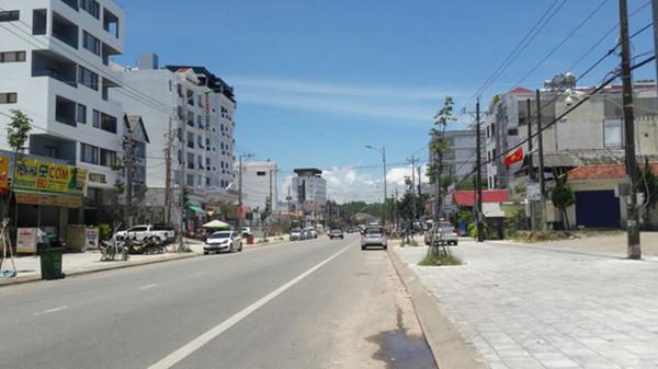 Đường Trần Hưng Đạo, Dương Đông, Phú Quốc