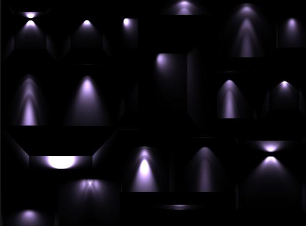 Thư viện đèn ies sketchup update 500 mẫu đèn mới nhất