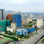 Bất động sản khu vực Mỹ Đình, Nam Từ Liêm được lợi nhờ hàng loạt đường lớn đang hình thành