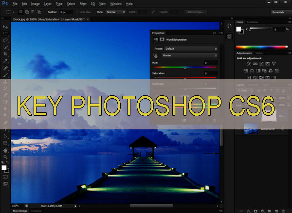 Share key photoshop cs6 free 32+64 bit mới nhất activation 100%