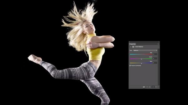 Photoshop CC 2018 được update nhiều tính năng ấn tượng