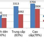 Cập nhật tình hình giao dịch bất động sản cuối năm tại Hà Nội và TP Hồ Chí Minh