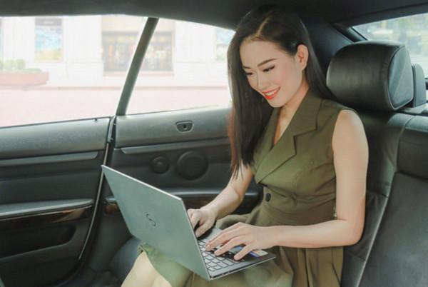 Dell XPS 13 sở hữu một tốc độ xử lý đáng gờm