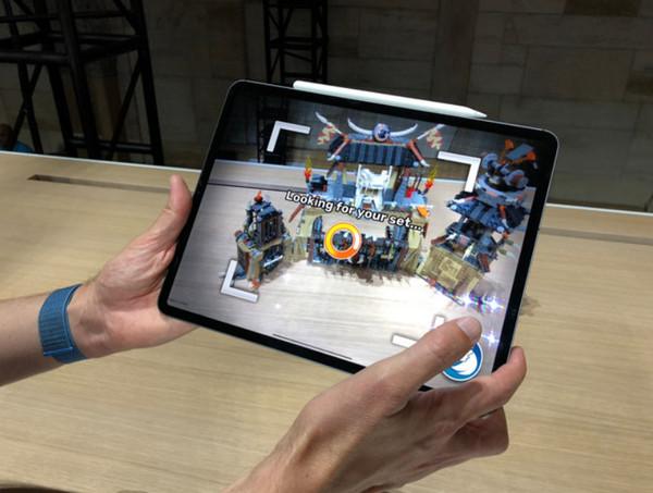 Cuộc đua của Ipad Pro và các dòng laptop khác đang bắt đầu?