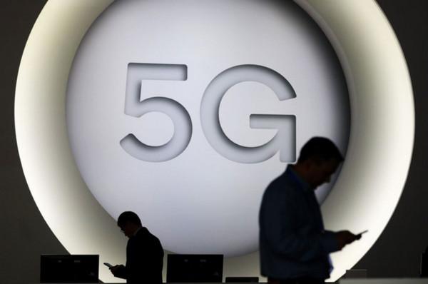 iPhone 5G sẽ lại ra sau các đối thủ khoảng một năm