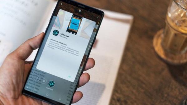 TOP 5 ứng dụng scan tài liệu free cho Smartphone Android