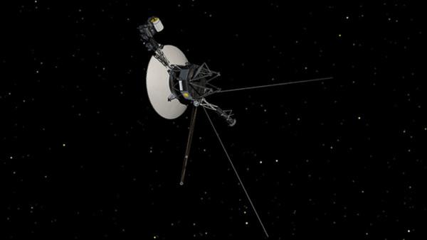 Voyager 2 và hành trình 15087 ngày đi vào cõi liên sao