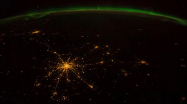 Nga, Trung Quốc với tham vọng thay đổi bầu khí quyển trái đất
