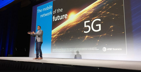Mạng 5G sẽ chính thức được triển khai từ thứ 6 tuần này tại Mỹ