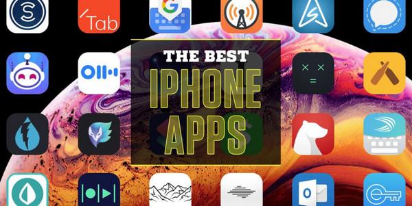 Top 12 ứng dụng nên có trên iPhone của bạn