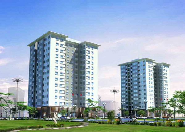 Hướng tòa nhà chung cư là một yếu tố phong thủy quan trọng