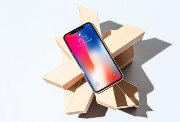 Iphone X bị cấm bán tại Trung Quốc