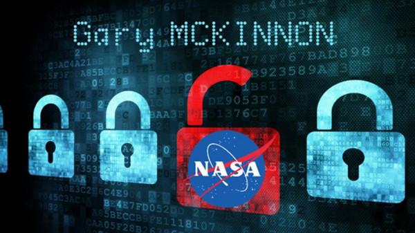 Tin tắc tấn công vào máy chủ Nasa đánh cắp thông tin nhân viên