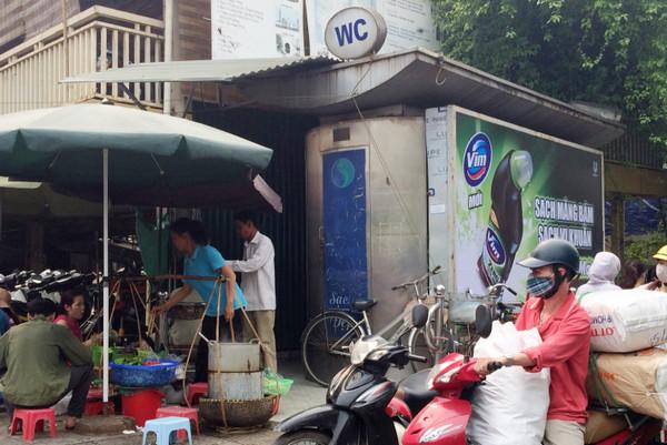 Nhà gần chợ thường rất ồn ào