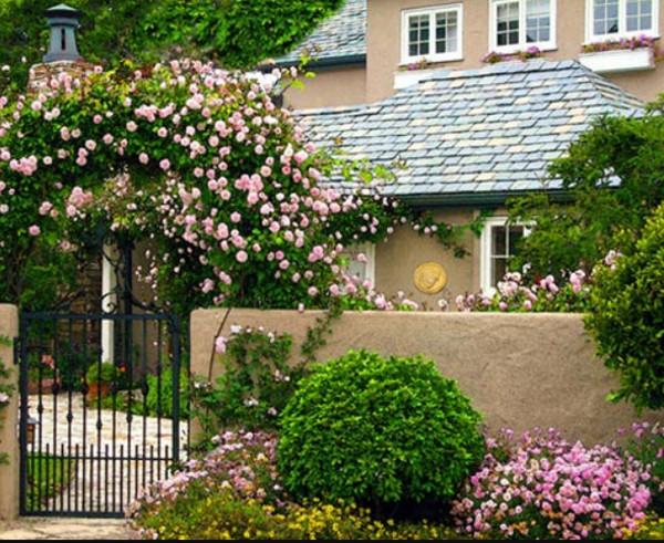 Hướng cửa chính không phải là cách duy nhất để tìm một căn nhà phong thủy tốt