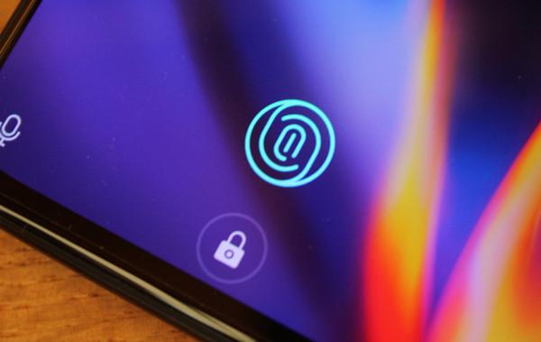 Quét vân tay ẩn trên màn hình cảm ứng sẽ là xu thế của Smartphone tương lai